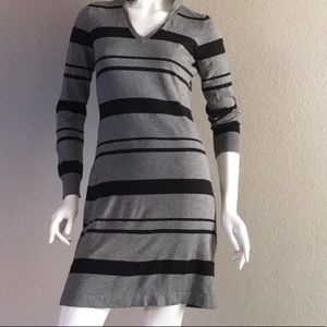 Tommy Bahama Hooded Sweater Dress